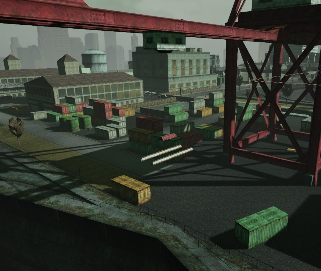 Random in-development UE4 screenshots - Printable Version