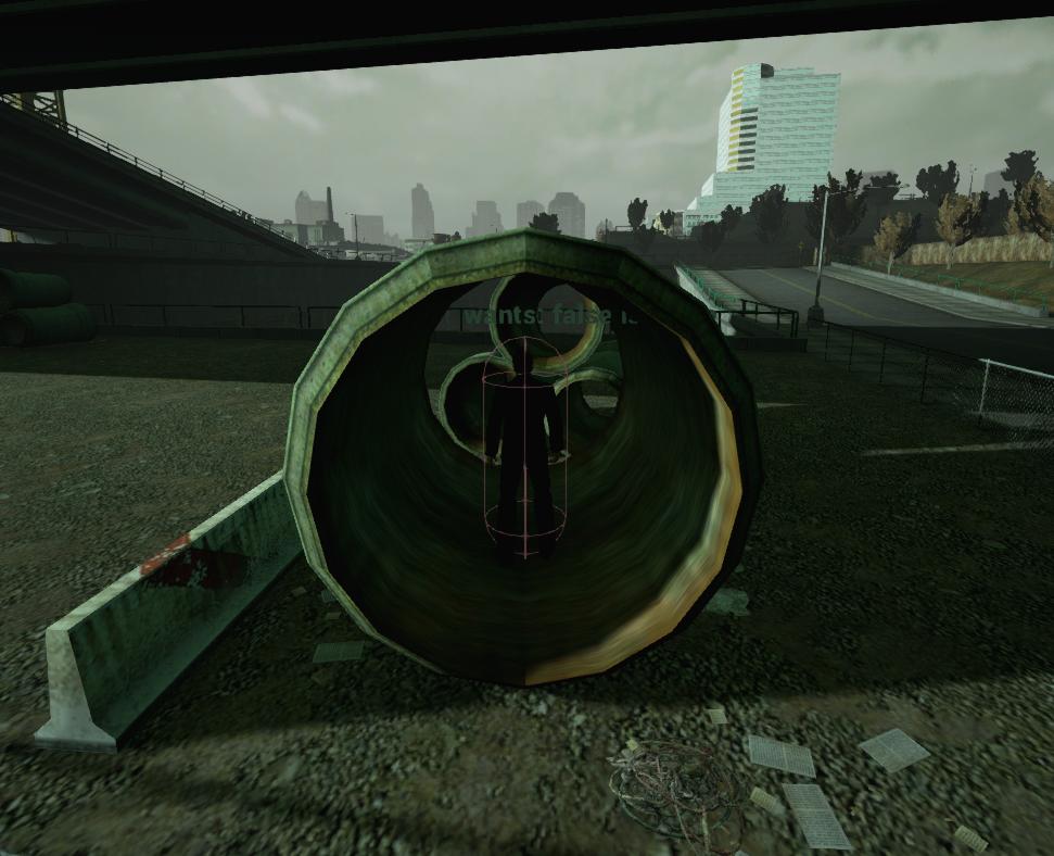 Random in-development UE4 screenshots